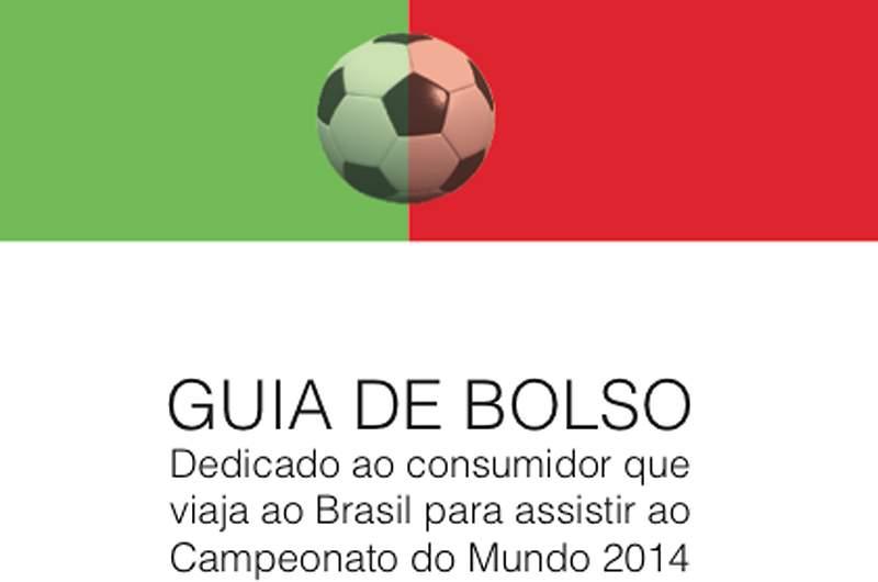 Um guia para portugueses que vão ao Brasil