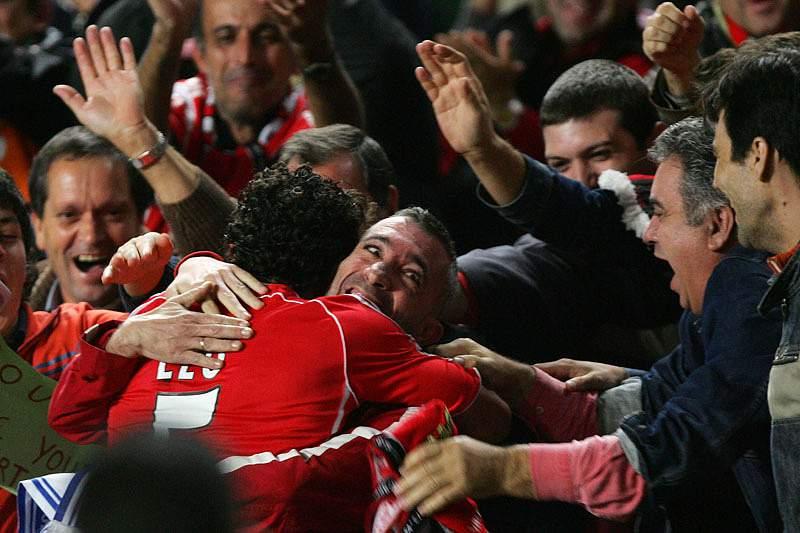«Quique Flores achava que era o Alex Ferguson»