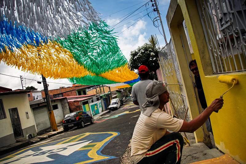 Manaus, uma das cidades que já foi das mais ricas do Mundo
