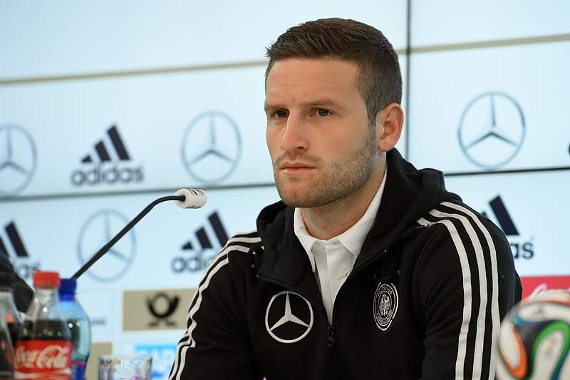 Mustafi substitui lesionado Marco Reus na Alemanha