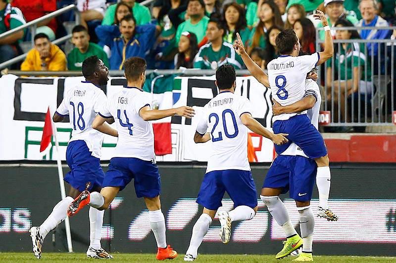 Portugal conquista vitória nos últimos segundos