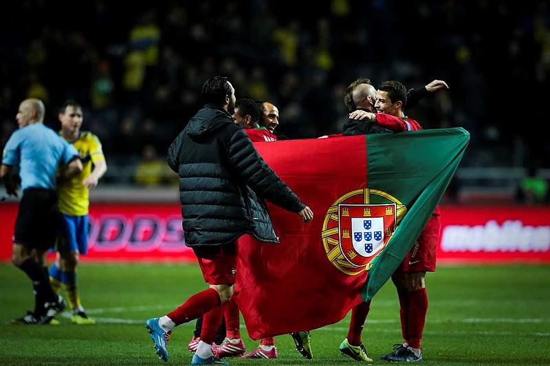 Atibaia prepara-se para receber Cristiano Ronaldo