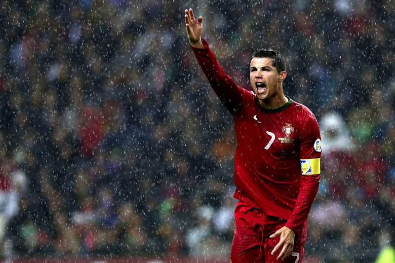 Cortes também chegam às contas da seleção portuguesa