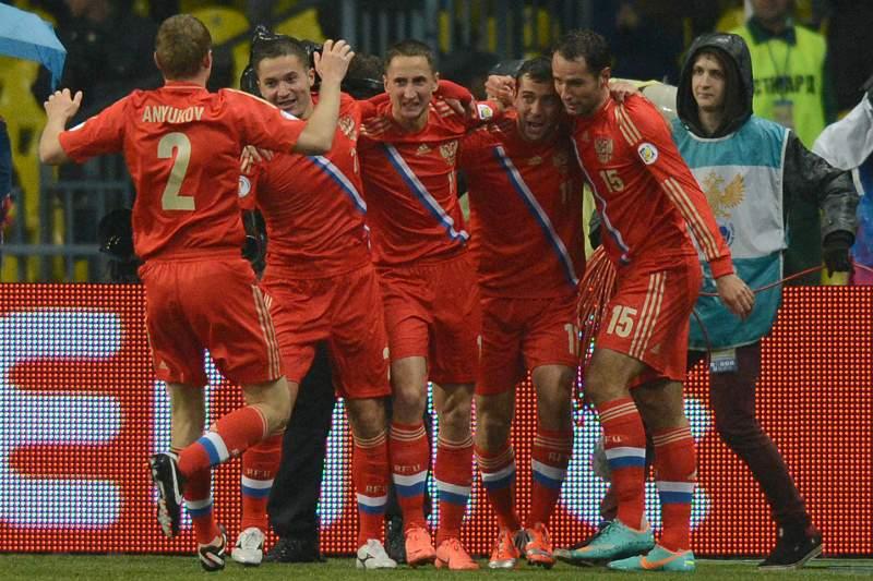 Rússia indica à FIFA quatro estádios para a Taça das Confederações 2017