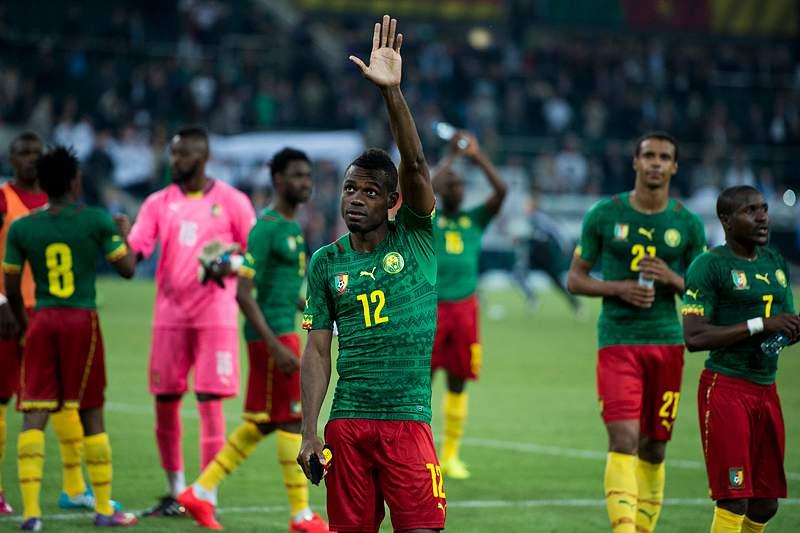 Camarões recusa voar para o Brasil por desacordo nos prémios