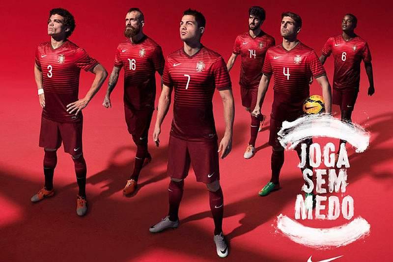 Vieirinha é o novo 10 da seleção nacional