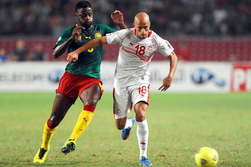 Camarões, Nigéria e Costa do Marfim já estão no Mundial'2014