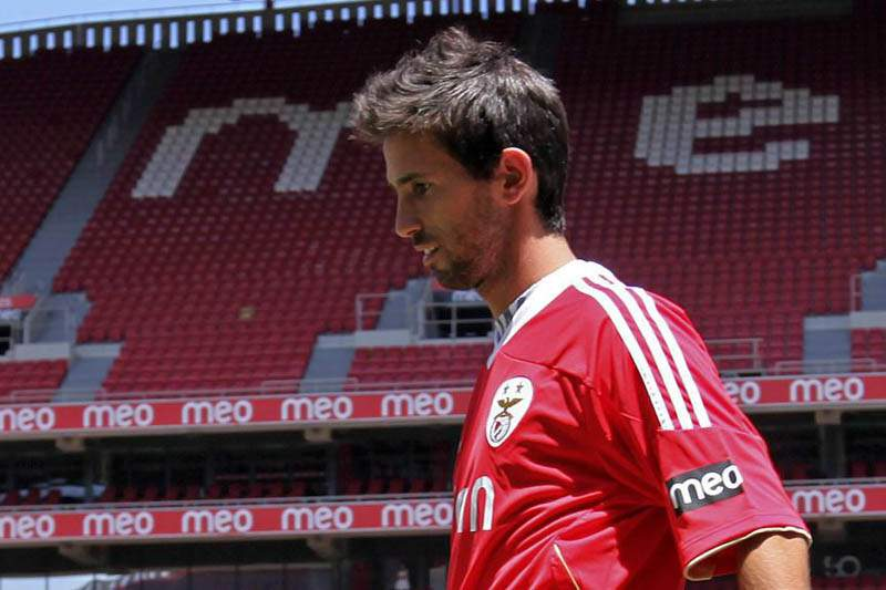 Nuno Coelho quer regressar ao Benfica