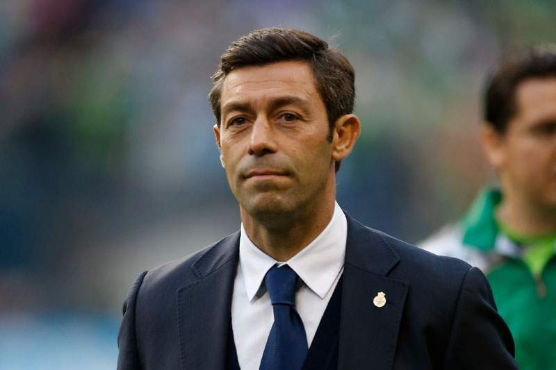 Pedro Caixinha gostaria de defrontar Mourinho no Mundial de clubes
