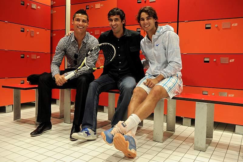 Ronaldo é