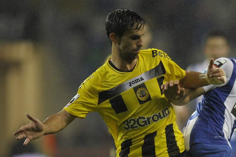 Ruben Lima assina pelo Dínamo Zagreb