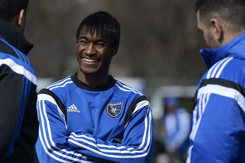 Yannick Djaló estreia-se com derrota na MLS