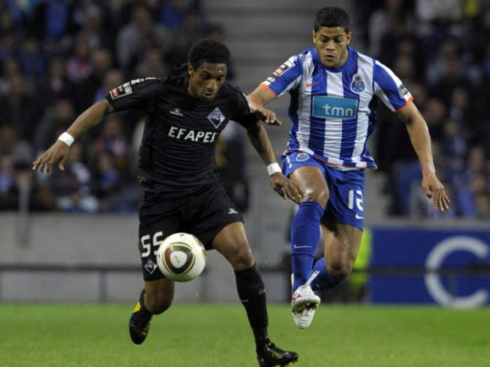 FC Porto visita Coimbra