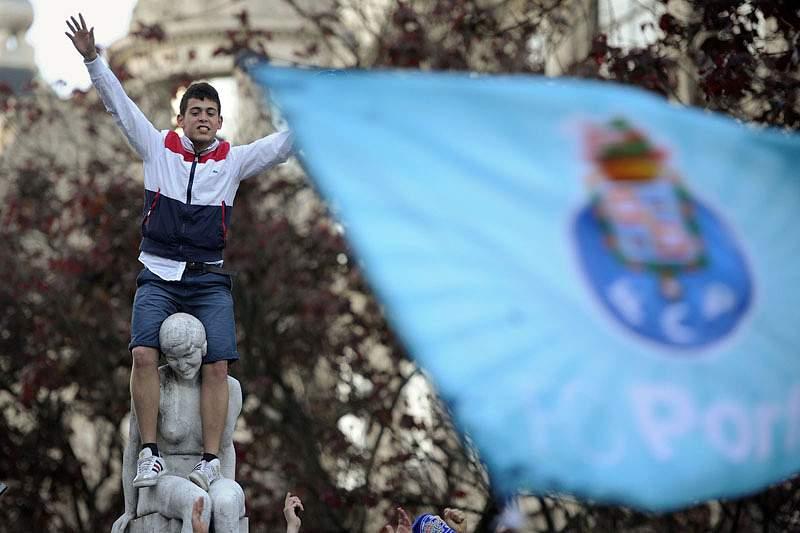 FC Porto é o 33º campeão invicto