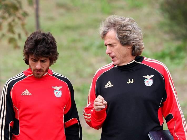 Benfica tem camisola 10 livre