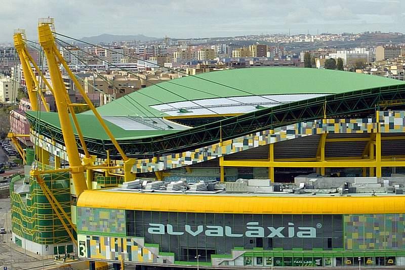Sporting questiona empréstimos do FC Porto
