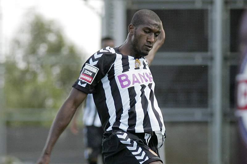 Aly Ghazal sonha com o 4º lugar na Liga