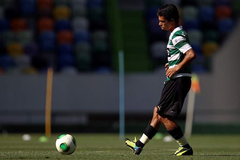André Martins de regresso aos convocados