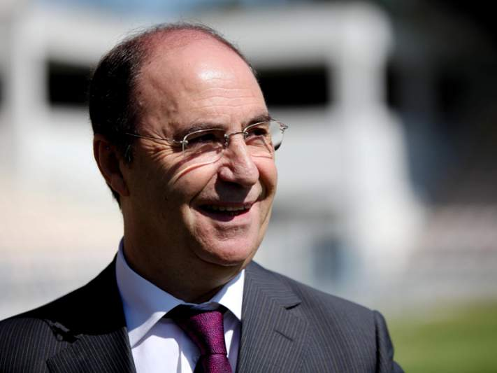 António Fiúza volta a defender alargamento