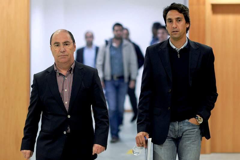 Gil Vicente goleia Vianense em jogo treino