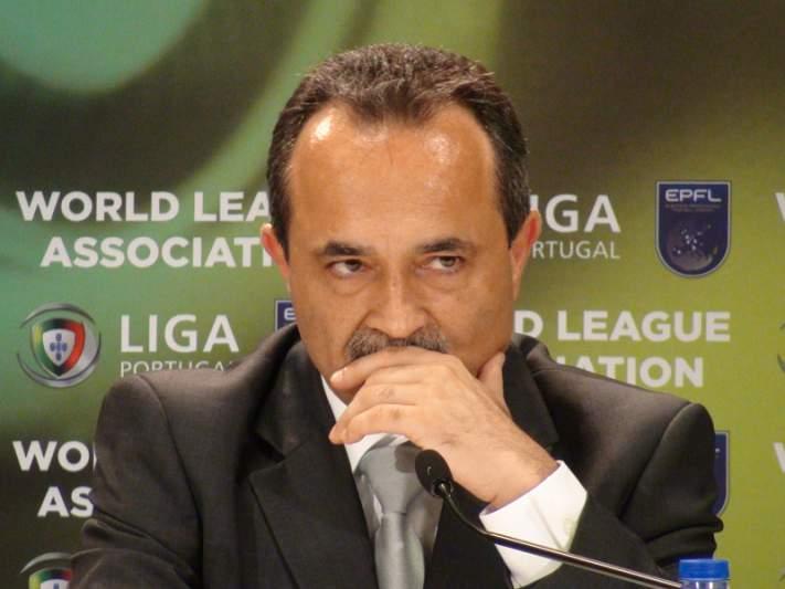 António Laranjo será o alto representante para as relações externas