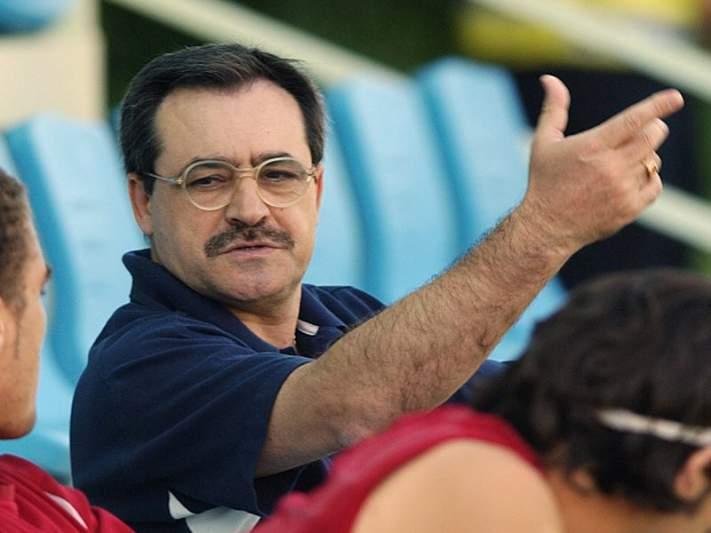 «Está em causa a própria sobrevivência do Sporting»