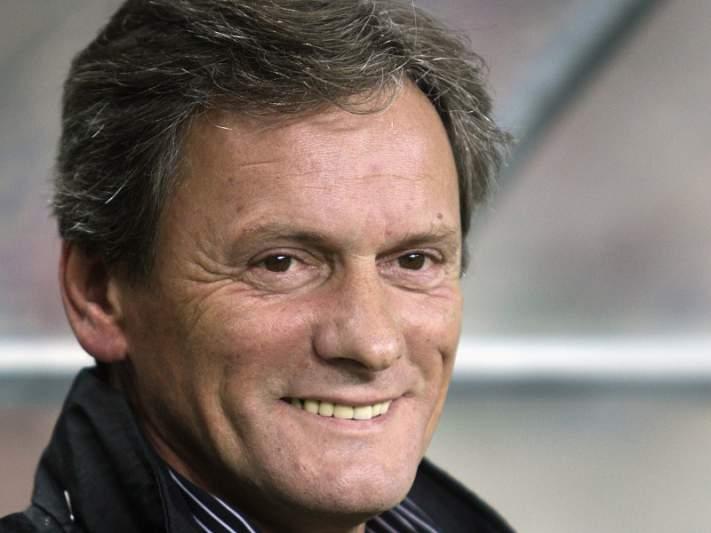 Sousa dá favoritismo ao FC Porto