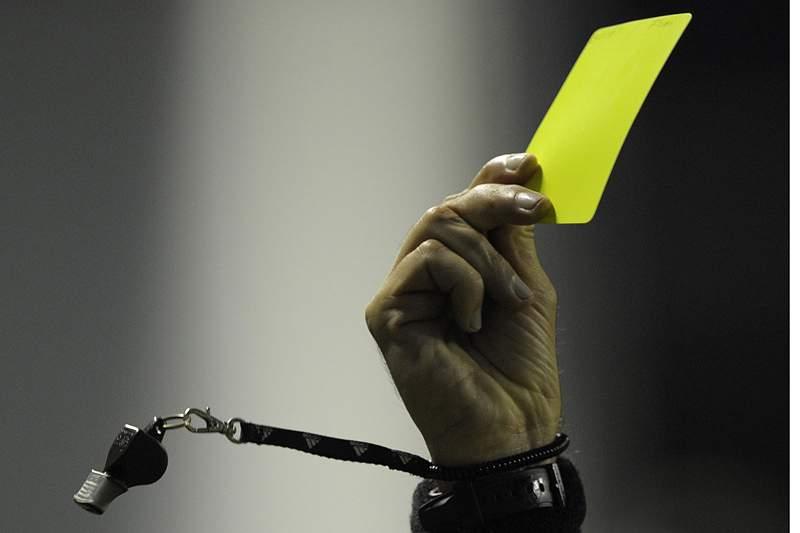 Classificação dos árbitros continua a dar polémica