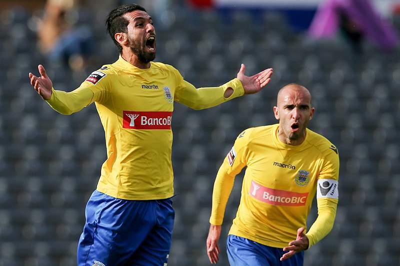 Liga confirma jogos do Arouca em Aveiro