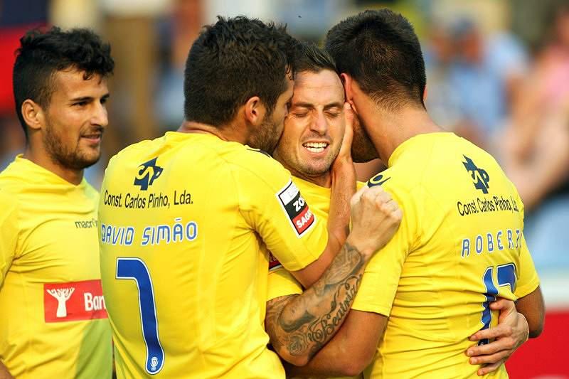 Pedro Emanuel mantém convocatória para receção ao SC Braga