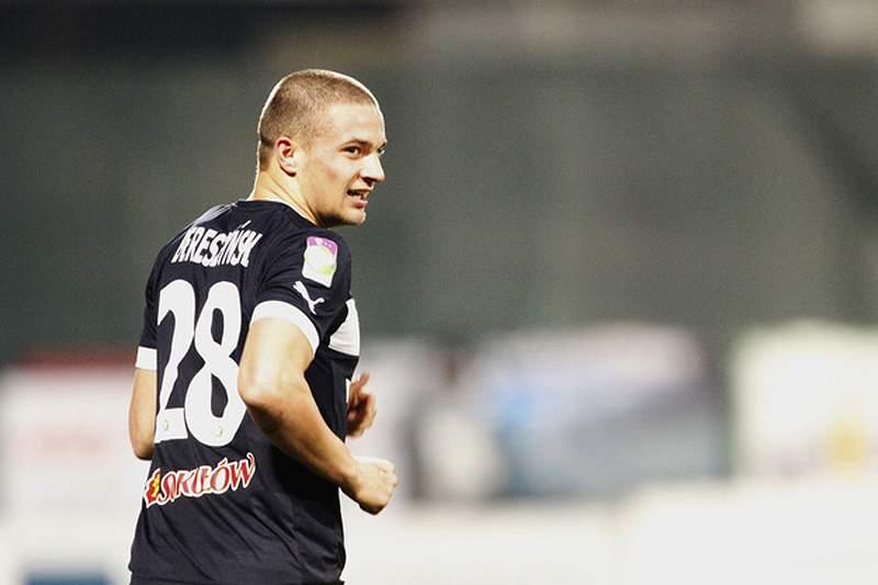 Bartosz Bereszynski apontado ao Benfica