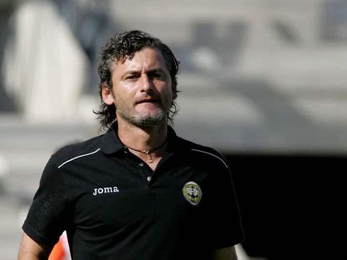 Rui Bento com equipa alerta para o Moreirense