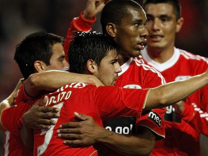 Benfica mais caro do que Real Madrid