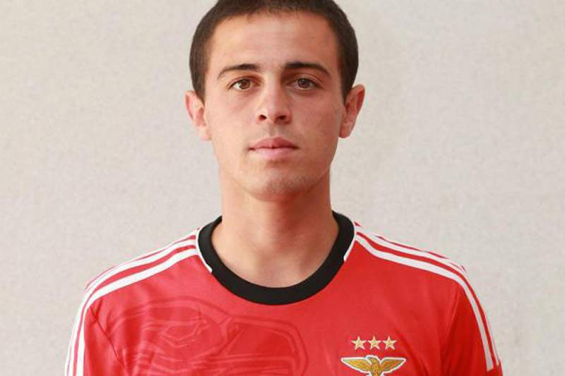 Sete jogadores da equipa B nos convocados do Benfica