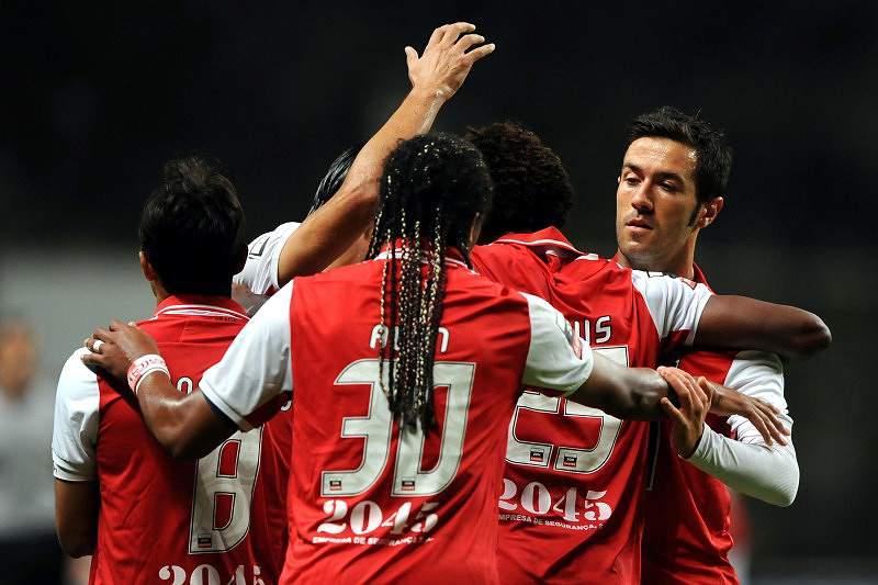Estará o Pampilhosa à altura do SC Braga?
