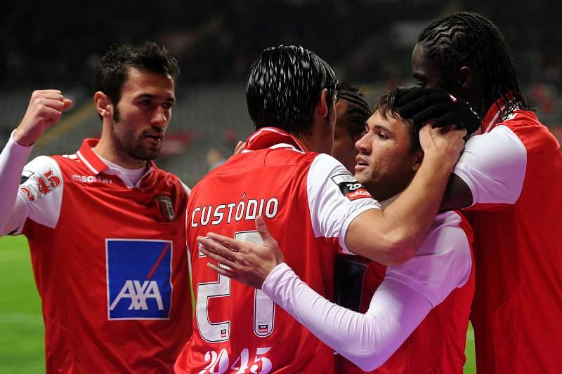 Mossoró diz que maior experiência do Braga será decisiva para o terceiro lugar