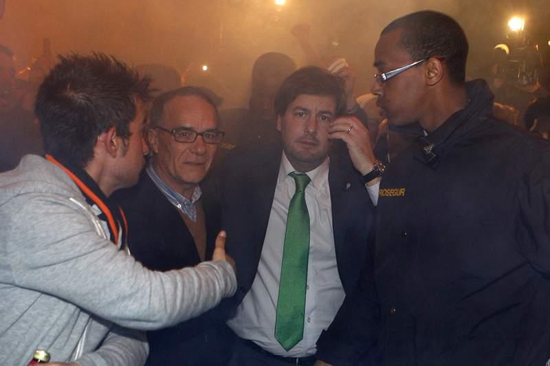 Virgílio promete «uma equipa de futebol competitiva»