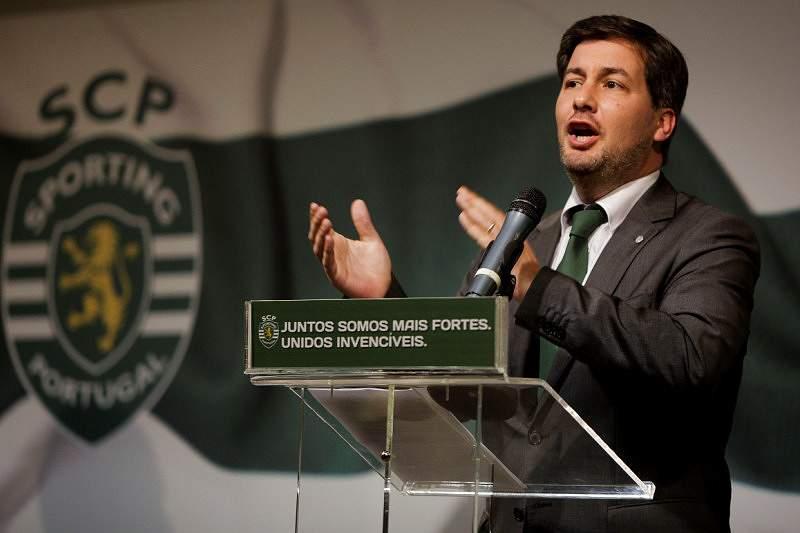 Bruno de Carvalho fala em mudança de mentalidade e de atitude