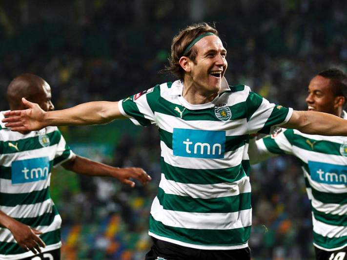 Sporting no papel de favorito depois de eliminar City