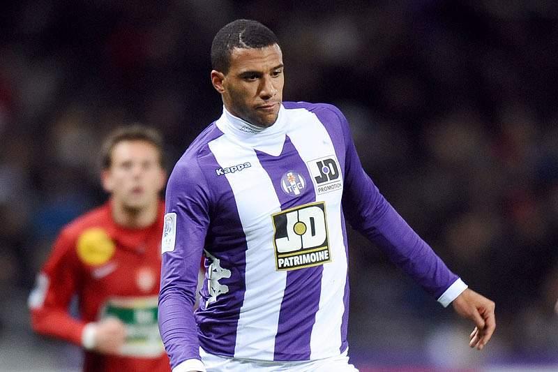 Toulouse derrotado em Lorient
