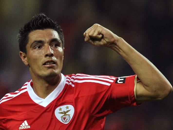 Benfica é a equipa europeia com maior número de futebolistas extracomunitários