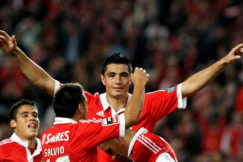 Benfica favorito frente ao Aves