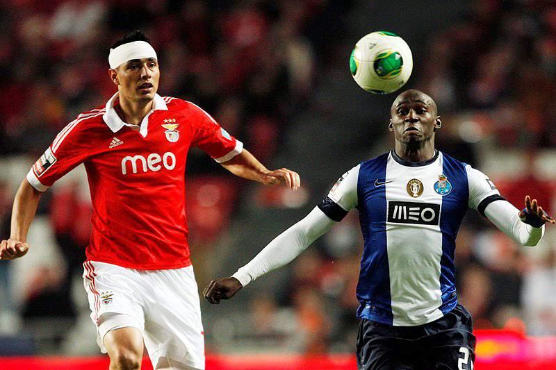 FC Porto favorito a vencer no Dragão