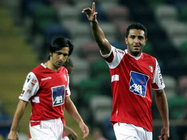 Aníbal, Ismaily, Djamal e Carlão chamados para a receção ao United