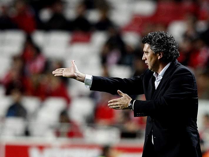 «Jesualdo Ferreira vai minimizar os problemas do Sporting»