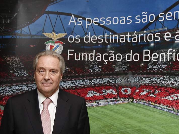 Carlos Móia manifesta apoio a diretor da Maratona