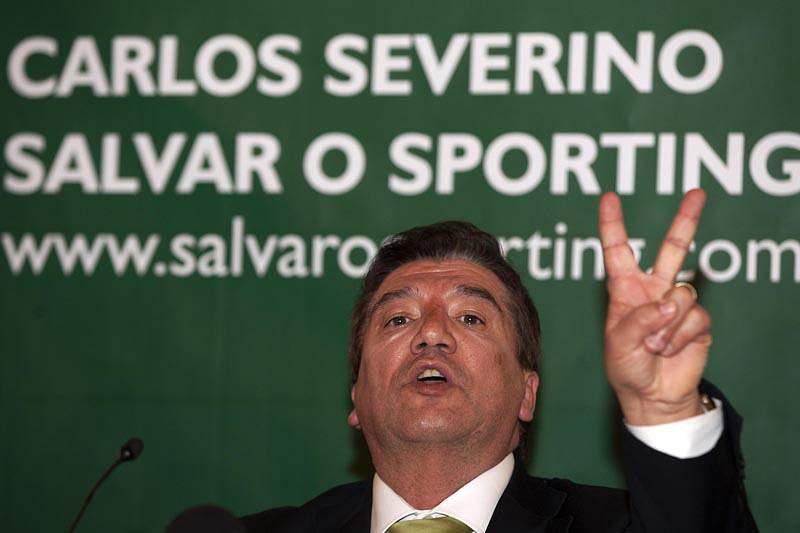 Severino reúne com BES