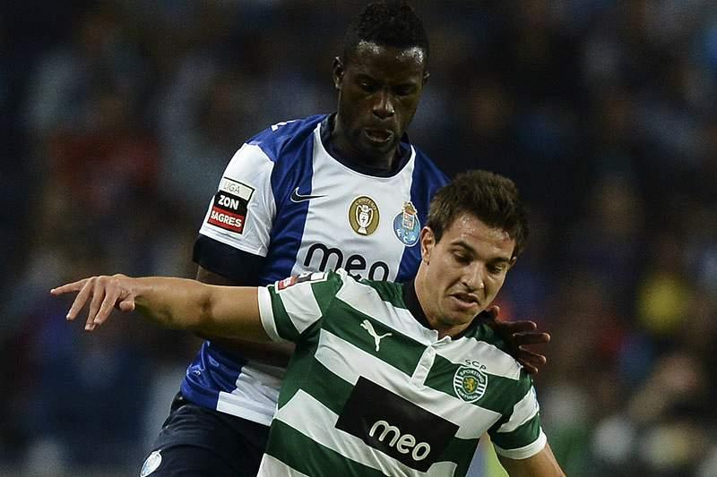 Sporting-FC Porto a 16 de março