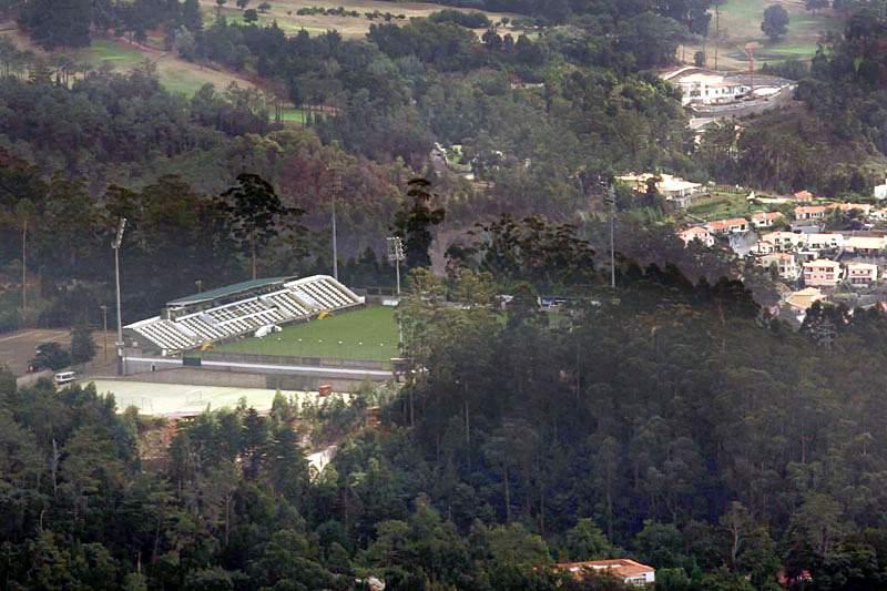 Nacional - Benfica com casa cheia