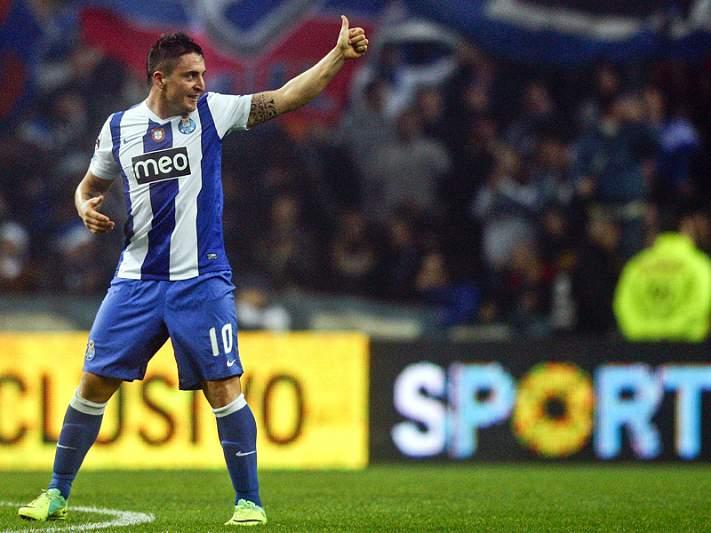 Triunfo sobre Setúbal põe Braga colado ao FC Porto